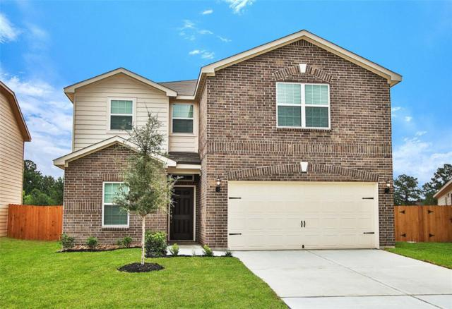 10615 Logger Pine Trails, Houston, TX 77088 (MLS #37161457) :: The Heyl Group at Keller Williams