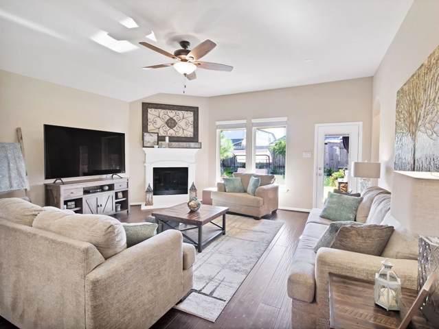 18027 Millau Viaduct Way, Houston, TX 77044 (MLS #37173076) :: Giorgi Real Estate Group