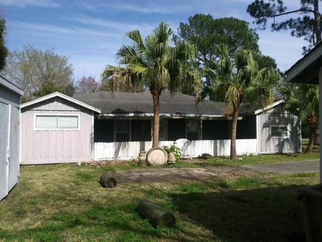 326 Texas Avenue, Bacliff, TX 77518 (MLS #37176126) :: Green Residential