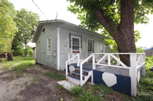 1411 Boswell Street, Houston, TX 77009 (MLS #37178915) :: Giorgi Real Estate Group