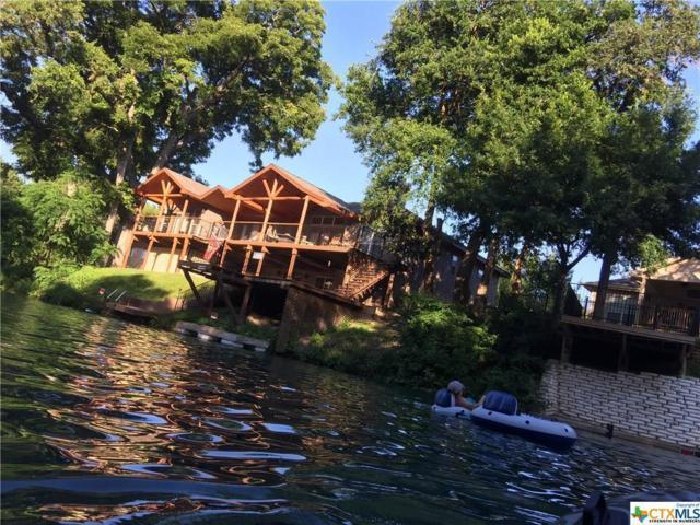 76 Guada Coma, New Braunfels, TX 78130 (MLS #3717970) :: Fairwater Westmont Real Estate