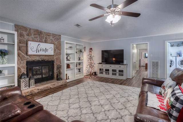 217 S Cleveland Street, Cleveland, TX 77327 (MLS #37186239) :: Texas Home Shop Realty