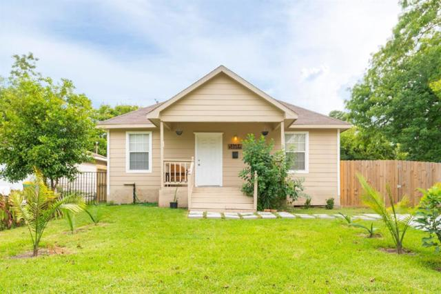 1907 Texoma Street, Baytown, TX 77520 (MLS #37186889) :: Texas Home Shop Realty