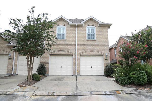 1126 Enclave Square W, Houston, TX 77077 (MLS #37187114) :: Giorgi Real Estate Group