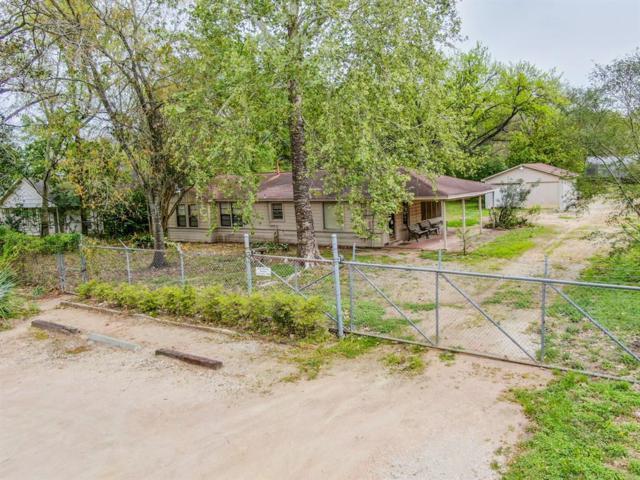 2222 Pech Road, Houston, TX 77055 (MLS #37188136) :: Giorgi Real Estate Group