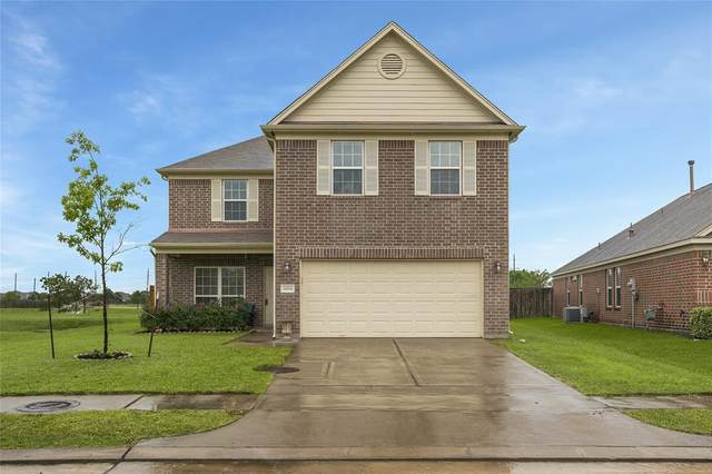14854 Fir Knoll Way, Cypress, TX 77429 (MLS #37190011) :: The SOLD by George Team