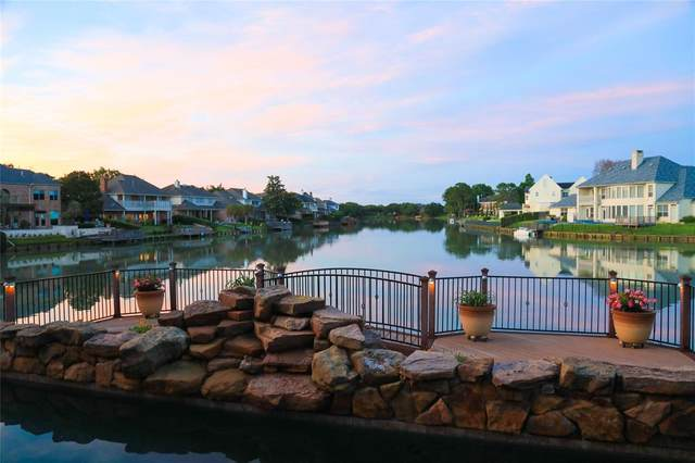 815 Lakeshore Drive, Sugar Land, TX 77478 (MLS #37190421) :: The SOLD by George Team
