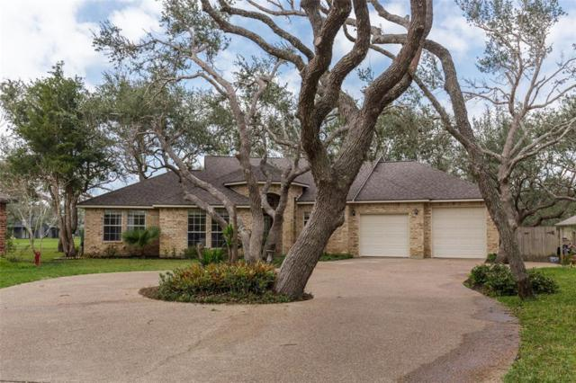 210 Doral Lane, Rockport, TX 78382 (MLS #37191111) :: Caskey Realty