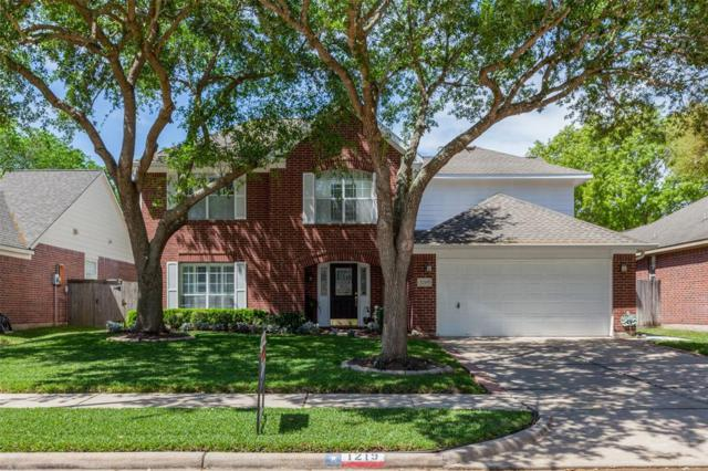 1219 Moss Dale Drive, Sugar Land, TX 77479 (MLS #37193322) :: See Tim Sell