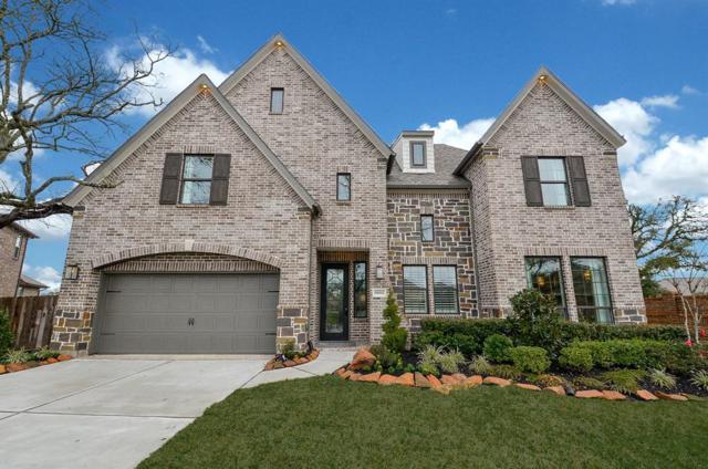 19002 Grand Vista Springs Boulevard, Richmond, TX 77407 (MLS #37193956) :: Texas Home Shop Realty