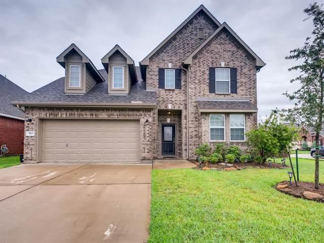 3913 Prine Lane, Deer Park, TX 77536 (MLS #37196138) :: Ellison Real Estate Team