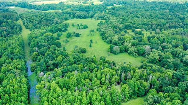 256 Acre Cr 212, Flo, TX 75831 (MLS #37196642) :: My BCS Home Real Estate Group