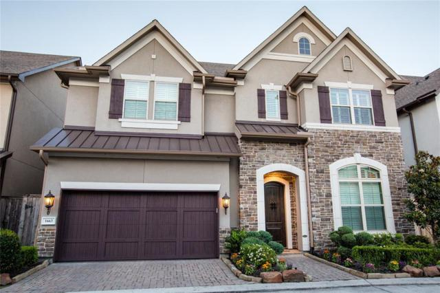 1663 Pinot Circle W, Houston, TX 77055 (MLS #37196896) :: Oscar Fine Properties