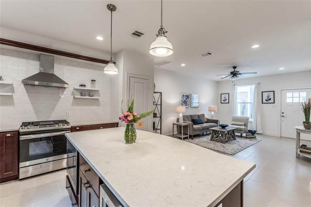 120A Sylvester Road, Houston, TX 77009 (MLS #37196987) :: All Cities USA Realty