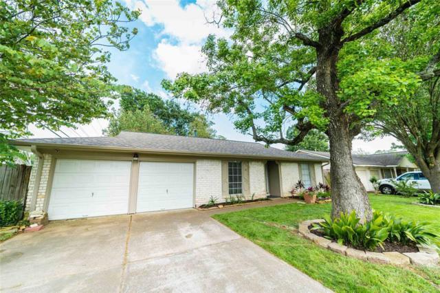 2514 Mckean Drive, Houston, TX 77080 (MLS #3720185) :: Texas Home Shop Realty