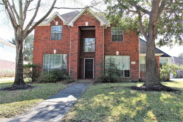 21723 Cinco Boulevard, Katy, TX 77450 (MLS #37202616) :: Texas Home Shop Realty