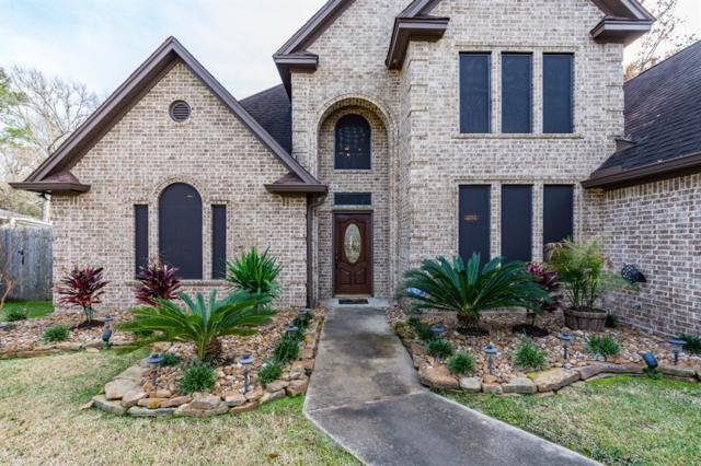 12618 White Oak Lane, Mont Belvieu, TX 77535 (MLS #37202819) :: The SOLD by George Team