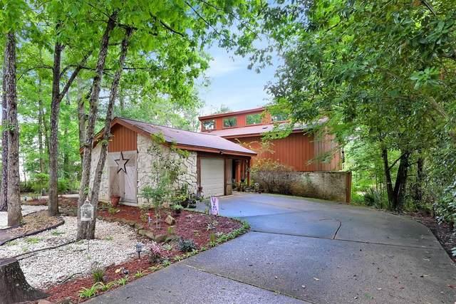 5 Hanover Lane, Panorama Village, TX 77304 (MLS #3720482) :: The Freund Group