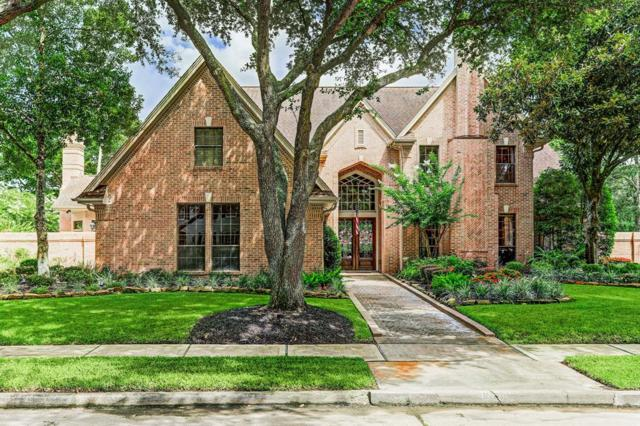 1906 Orchard Country Lane, Houston, TX 77062 (MLS #37208772) :: The Jill Smith Team