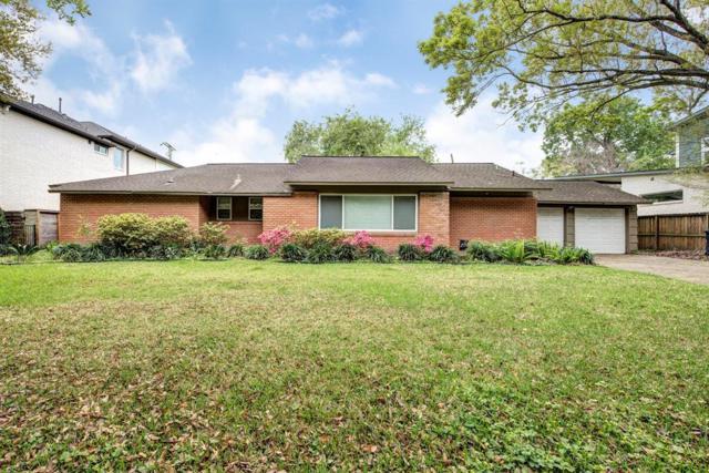 2215 Macarthur, Houston, TX 77030 (MLS #37209054) :: Texas Home Shop Realty