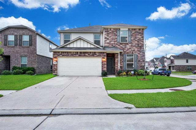 19619 Whitehaven Meadow Trail, Cypress, TX 77429 (MLS #37209302) :: Texas Home Shop Realty