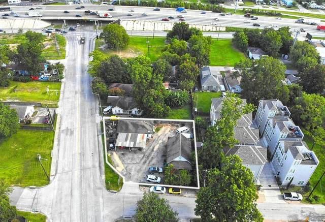 707 E 28th Street, Houston, TX 77009 (MLS #37210122) :: Giorgi Real Estate Group