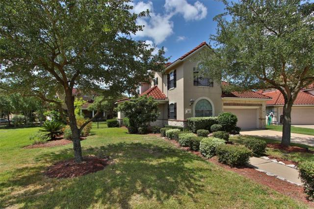 2 Pinehurst Court, Houston, TX 77064 (MLS #37210736) :: Texas Home Shop Realty