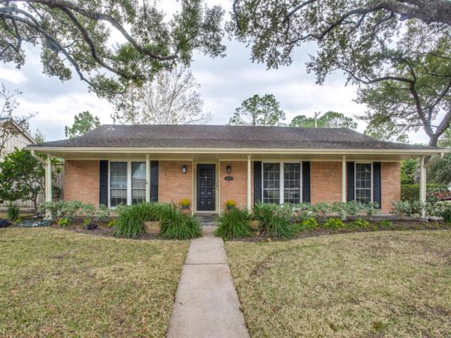 5439 Jackwood Street, Houston, TX 77096 (MLS #37211439) :: The SOLD by George Team