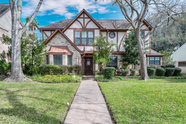 1610 Chapelwood Lane, Richmond, TX 77406 (MLS #37214503) :: The Heyl Group at Keller Williams