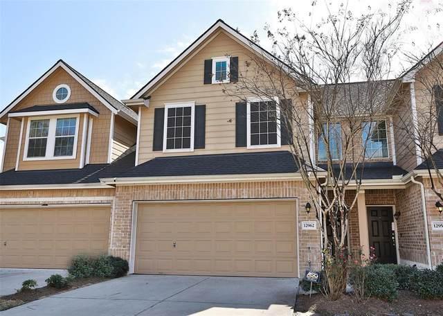 12962 Iris Garden Lane, Houston, TX 77044 (MLS #37216931) :: Michele Harmon Team