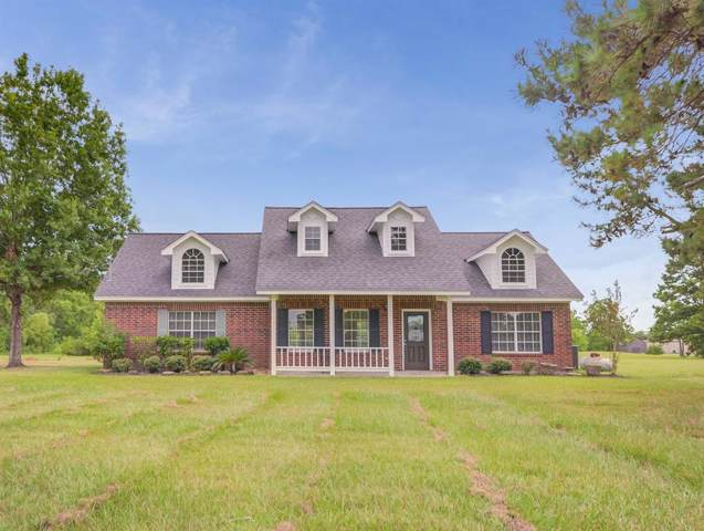 2314 Iron Ore Drive, Huffman, TX 77336 (MLS #37218383) :: The SOLD by George Team