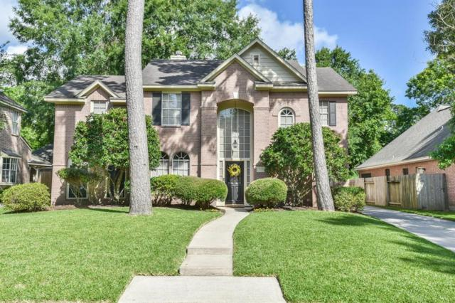 5335 Wild Blackberry Drive, Houston, TX 77345 (MLS #37223775) :: JL Realty Team at Coldwell Banker, United