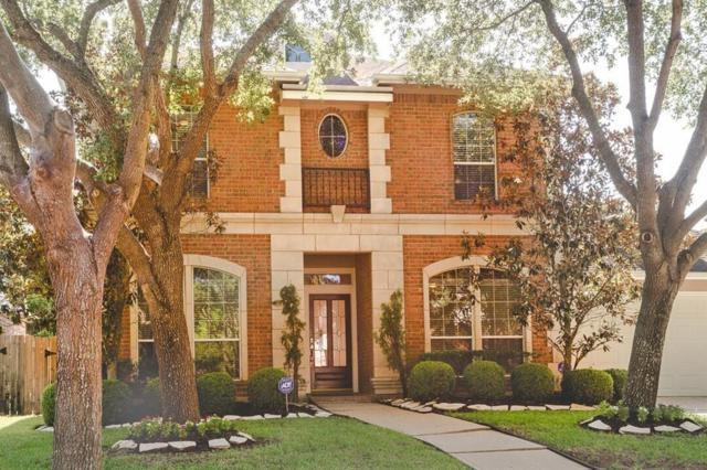 210 Kentwood Ridge Court, Sugar Land, TX 77479 (MLS #37225236) :: Giorgi Real Estate Group