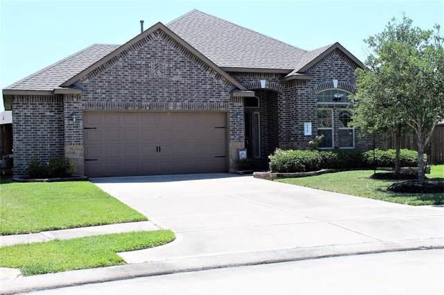 11707 Cielo Court, Richmond, TX 77406 (MLS #37226126) :: Phyllis Foster Real Estate