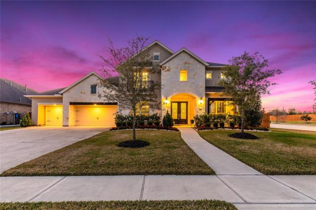 2202 Park Ravine Drive, Katy, TX 77494 (MLS #3722637) :: The Sansone Group