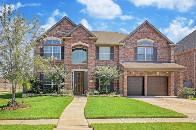 7422 Woodward Springs Drive, Pearland, TX 77584 (MLS #37226799) :: JL Realty Team at Coldwell Banker, United