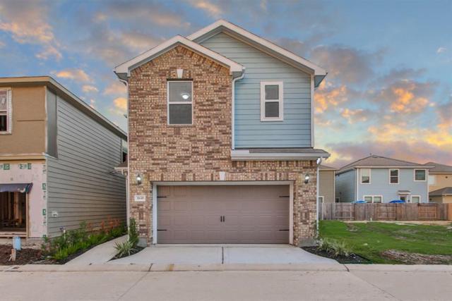 1848 Commons Meadow Lane, Houston, TX 77080 (MLS #37227027) :: Giorgi Real Estate Group