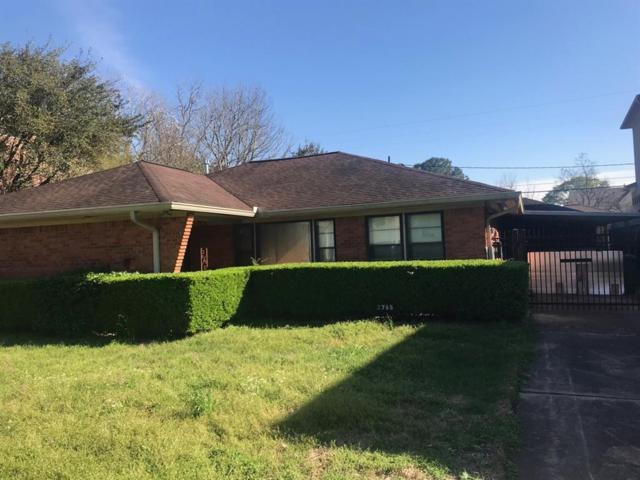 3755 Durness Way, Houston, TX 77025 (MLS #37227660) :: Giorgi Real Estate Group