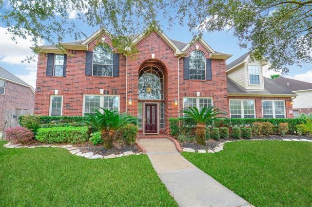4034 Angel Springs Drive, Sugar Land, TX 77479 (MLS #37228246) :: The Sansone Group