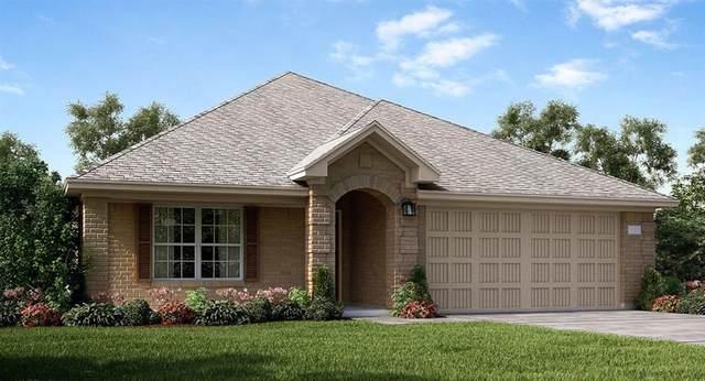914 Breech Drive, Crosby, TX 77532 (MLS #37228295) :: Ellison Real Estate Team