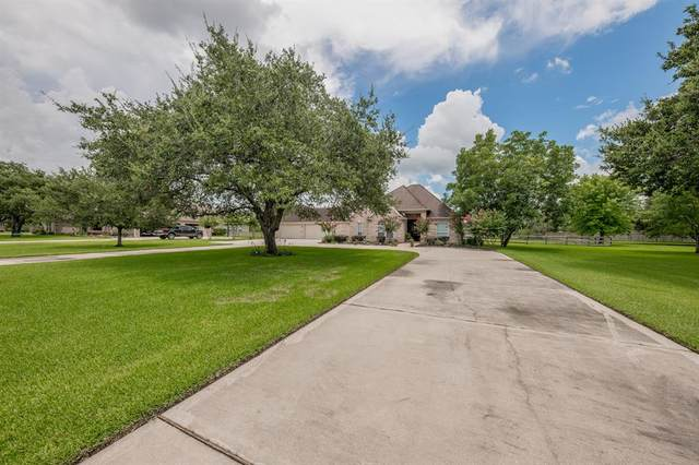 32707 Winwick Road, Fulshear, TX 77441 (MLS #37229850) :: The Property Guys