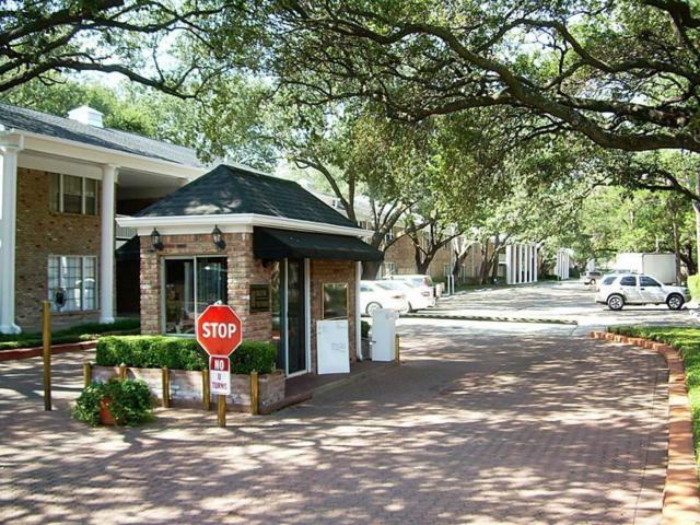 4040 San Felipe Street #165, Houston, TX 77027 (MLS #37230903) :: Caskey Realty