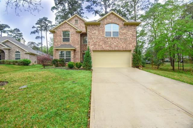 2927 Chaucer Drive, Montgomery, TX 77356 (MLS #37231565) :: Fairwater Westmont Real Estate