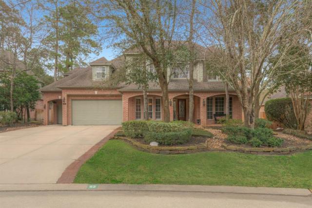 62 Glentrace Circle, The Woodlands, TX 77382 (MLS #37232041) :: Christy Buck Team