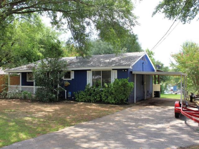 15521 Cedar Bay Drive, bullard, TX 75757 (MLS #37240839) :: Connect Realty