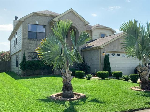 19711 Bold River Road, Tomball, TX 77375 (MLS #37243802) :: The Queen Team
