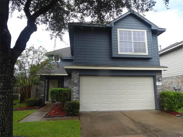 3911 Portman Glen Lane, Houston, TX 77047 (MLS #37244267) :: Michele Harmon Team