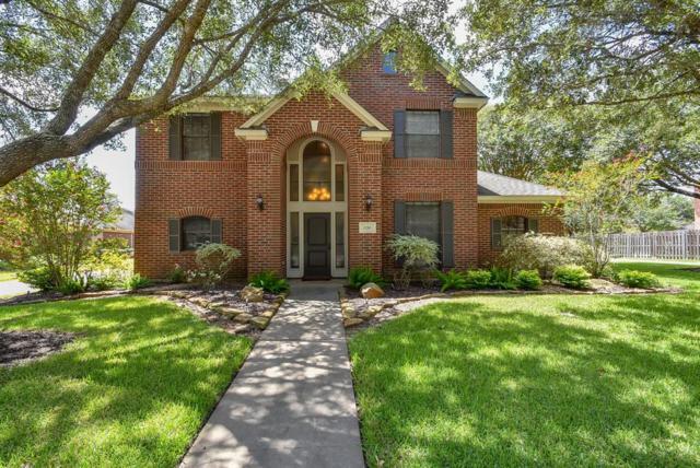 1210 Meadow Creek Drive, El Campo, TX 77437 (MLS #37244390) :: Keller Williams Realty