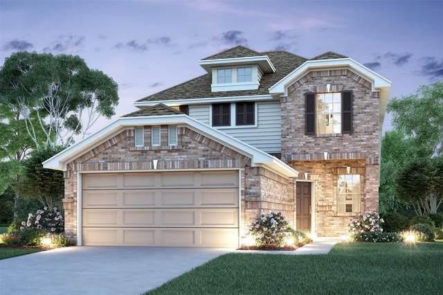 6007 Prince Place Drive, Rosenberg, TX 77471 (MLS #37245071) :: The Sansone Group