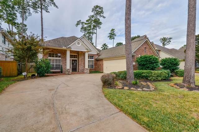 14411 Bach Springs Court, Cypress, TX 77429 (MLS #3724599) :: Texas Home Shop Realty